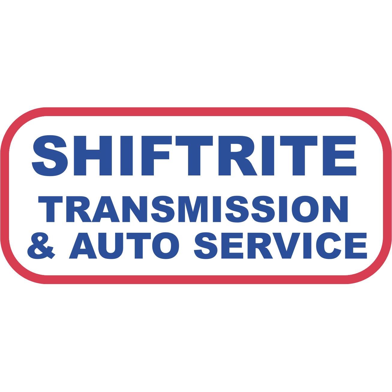 ShiftRite Transmission & Auto Service