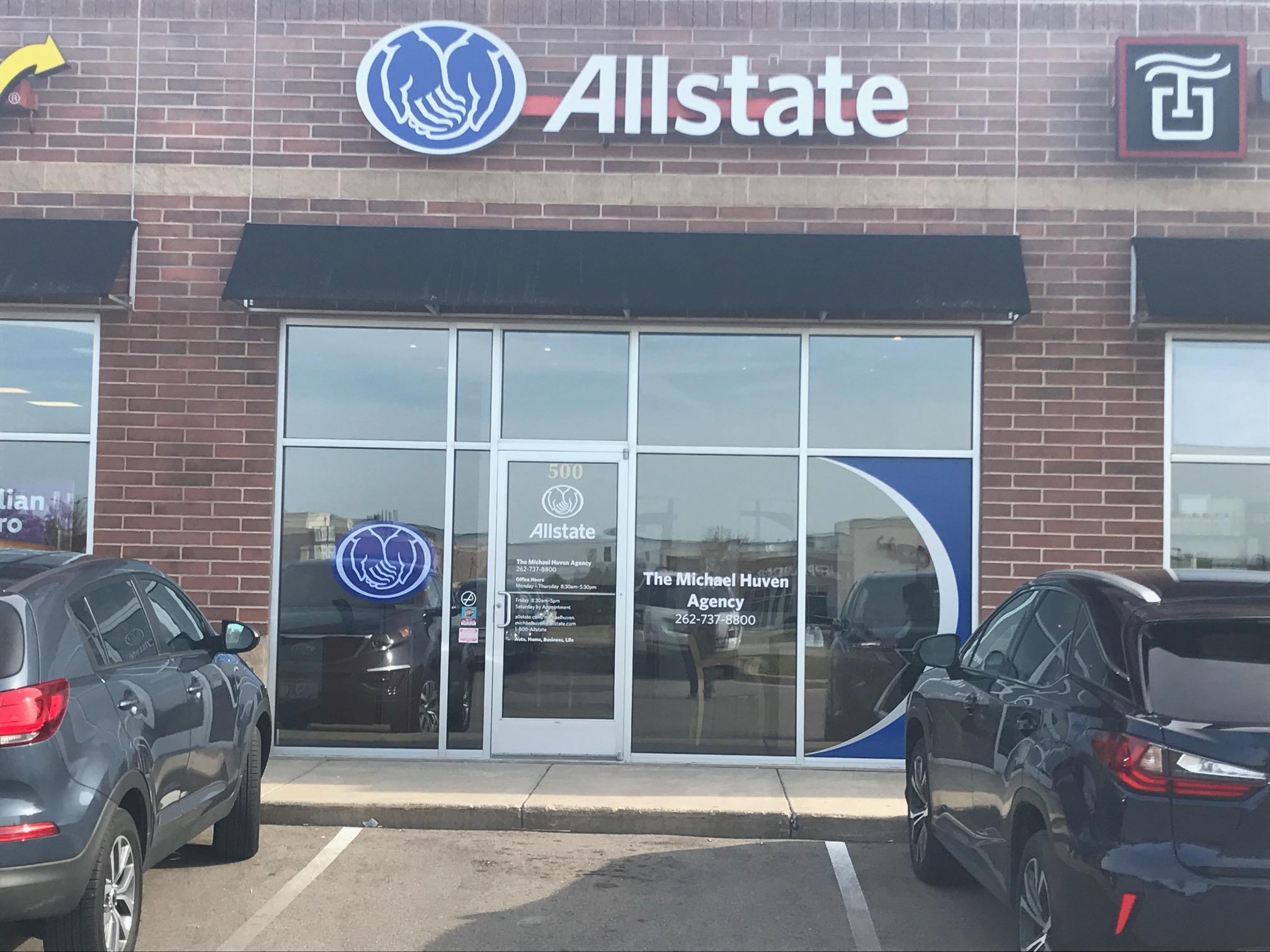 Michael Huven: Allstate Insurance image 4