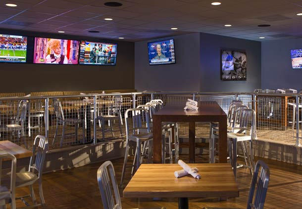 Champions Sports Bar & Restaurant image 3