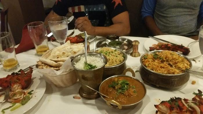 Indian Cuisine Near Miami Beach Fl