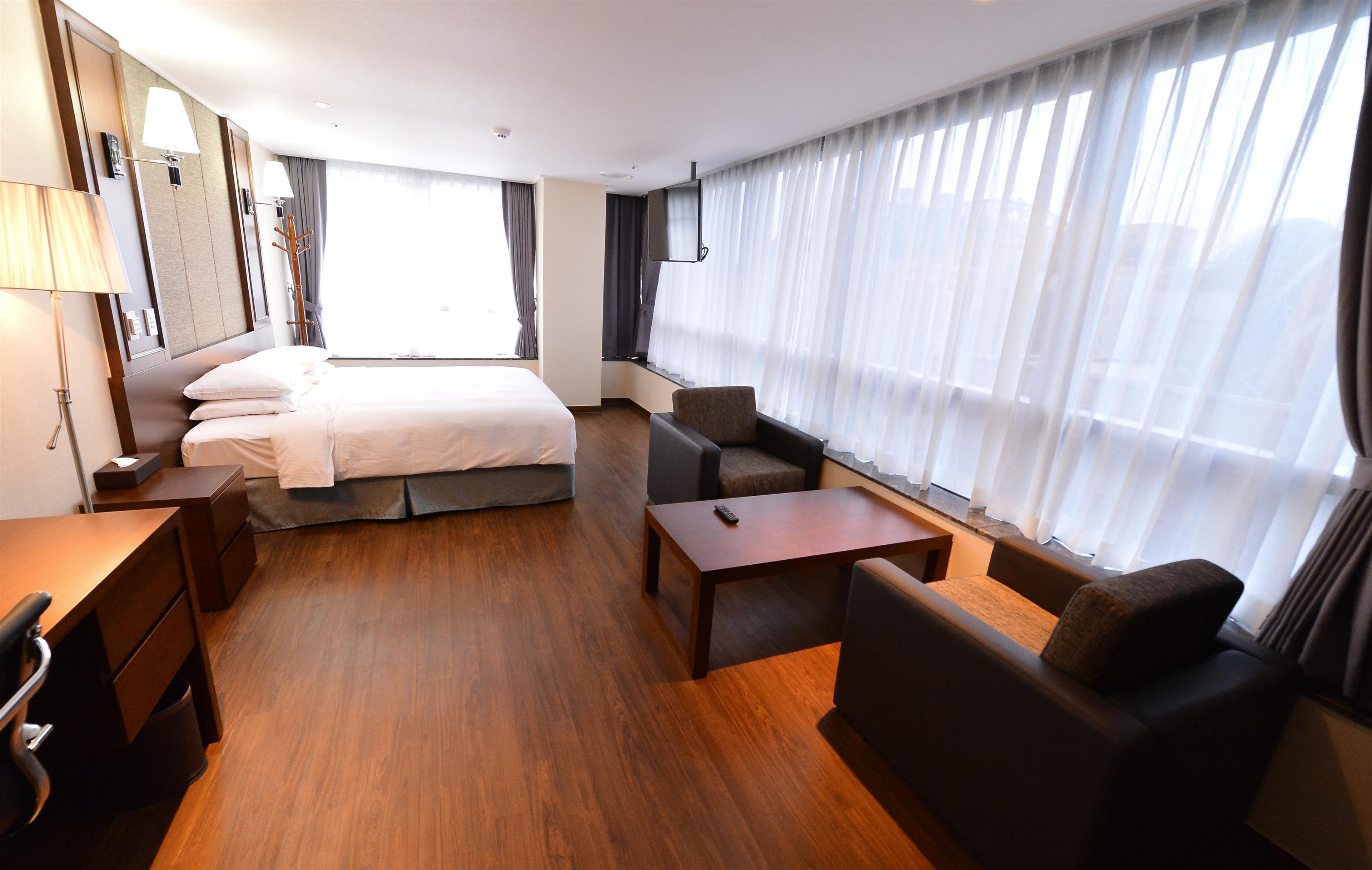 Value Hotel Worldwide High-End - Suwon South Korea