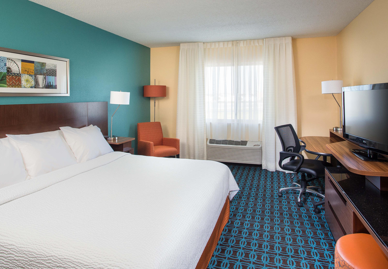 Fairfield Inn & Suites by Marriott South Bend Mishawaka image 2