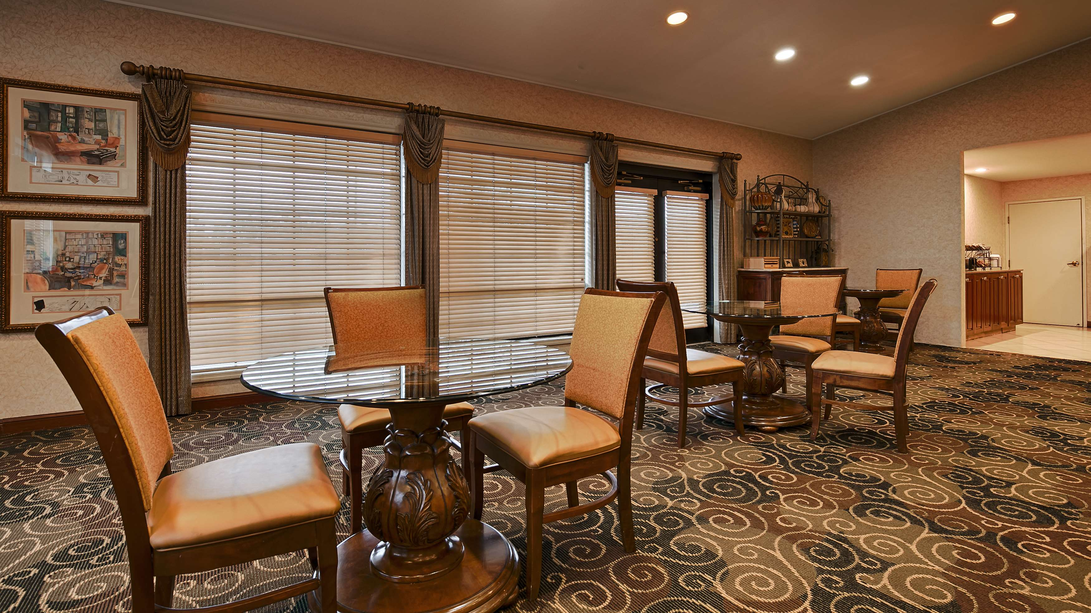 Best Western Plus Bessemer Hotel & Suites image 34