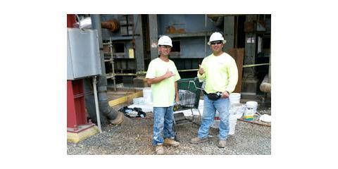 Central Pacific Specialty Contractors image 1