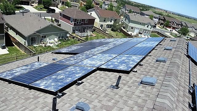 Brennan Roofing image 18