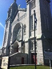 Maison Ste-Claire in Trois-Rivières