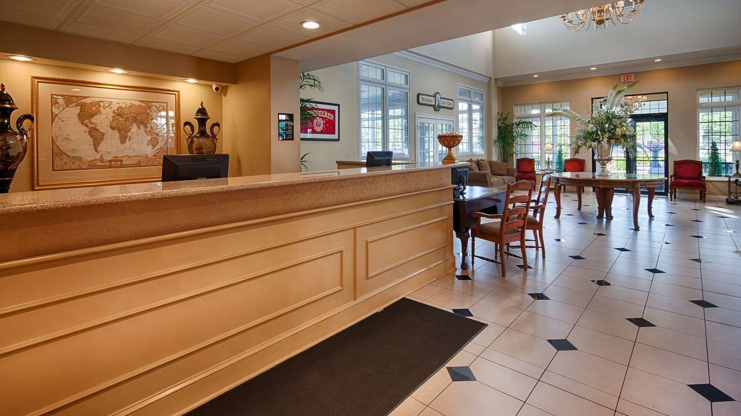 Best Western Plus Franklin Square Inn Troy/Albany image 1