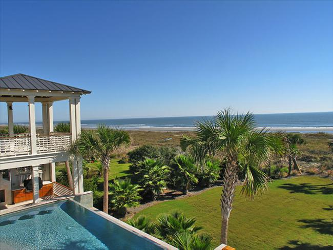 Isle of Palms Vacation Rentals by Exclusive Properties image 32