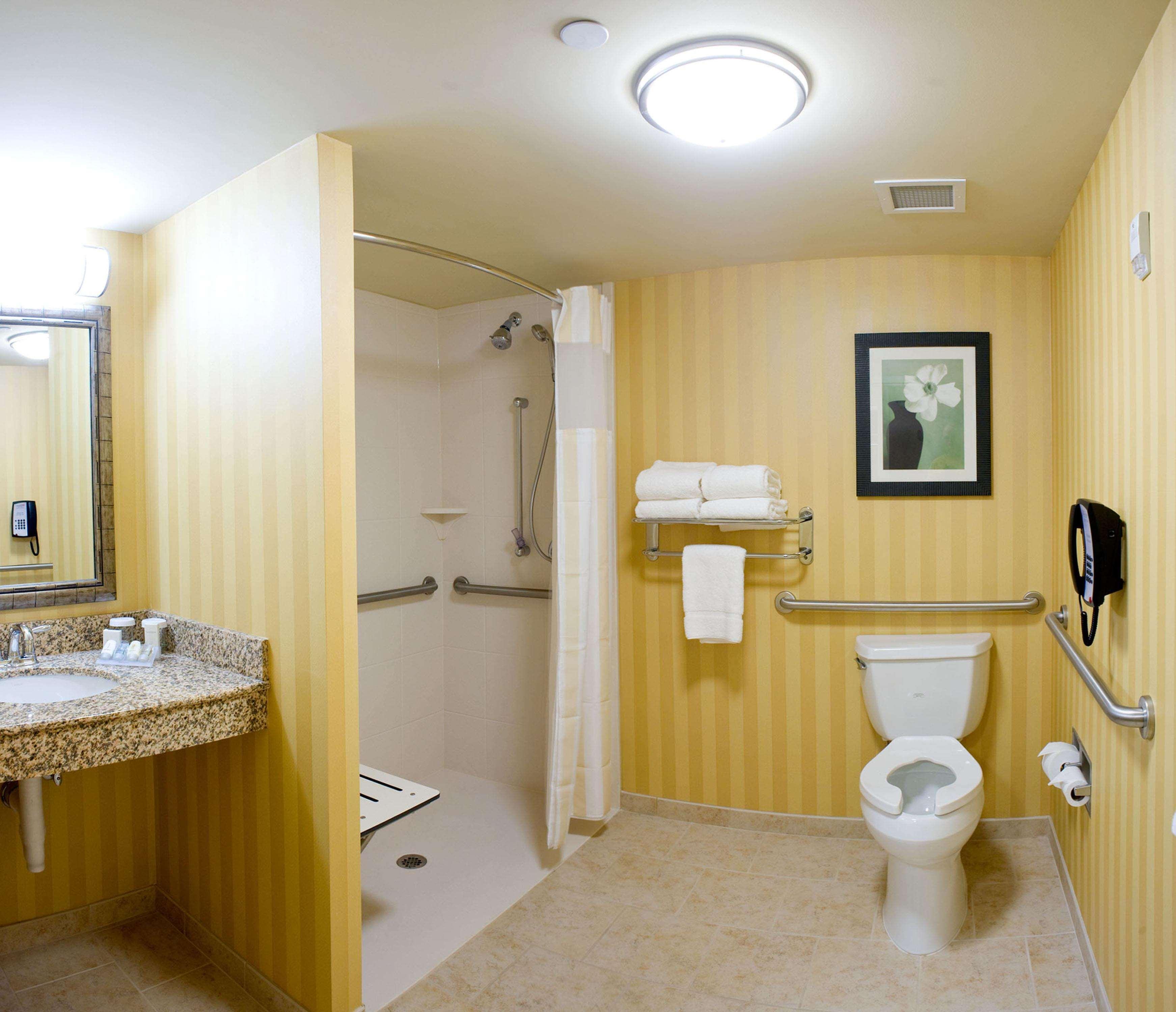 Hilton Garden Inn Pensacola Airport - Medical Center image 28