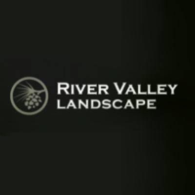 River Valley Landscape