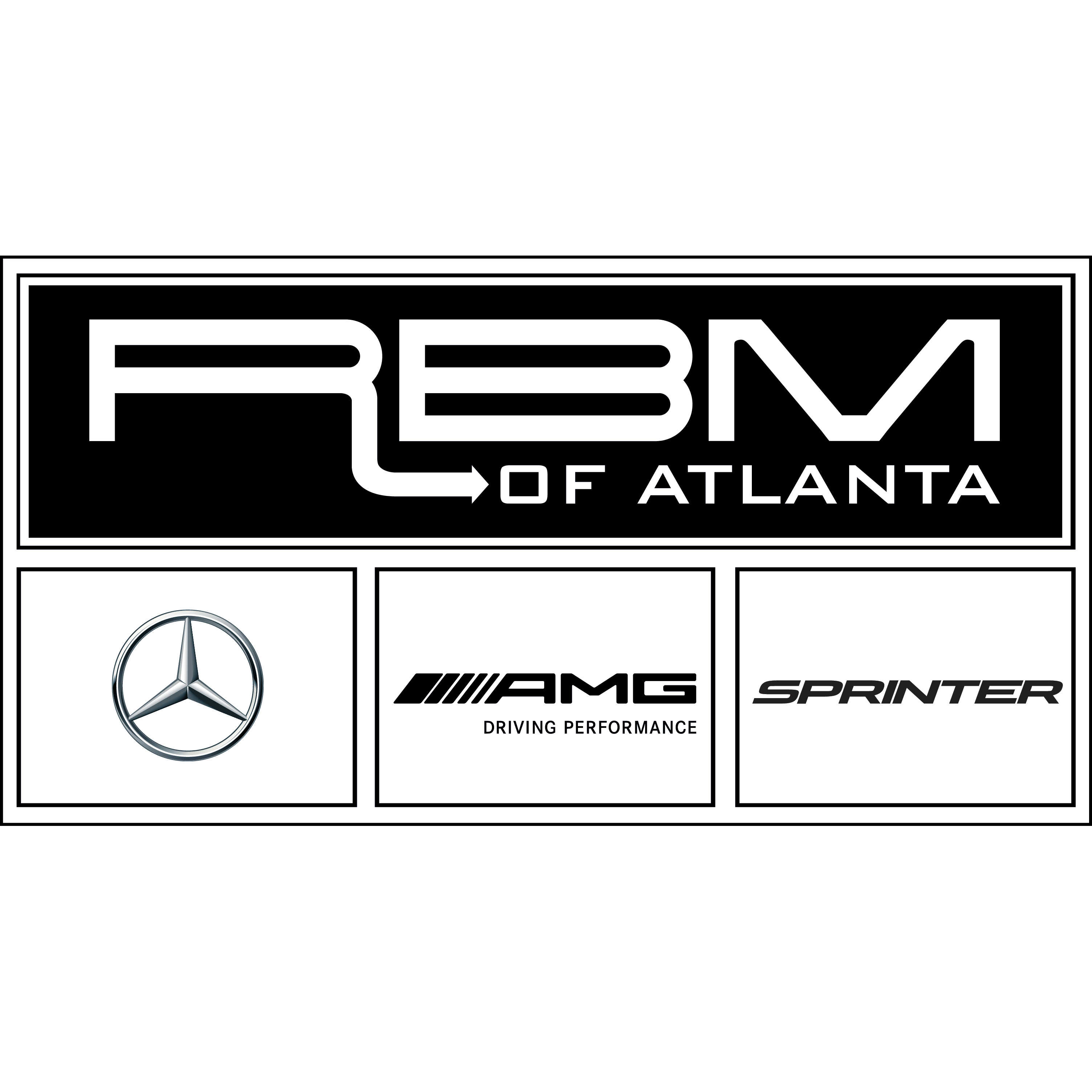 RBM of Atlanta, Inc.