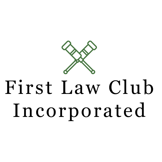 First Law Club Incorporate image 0