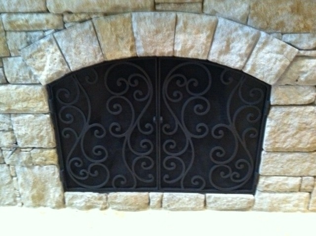 Bachle's Fireplace Furnishings in Oklahoma City, Oklahoma 73120 ...