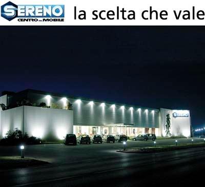 Sereno spa mobili centallo italia tel 0171211 for Sereno arredamenti