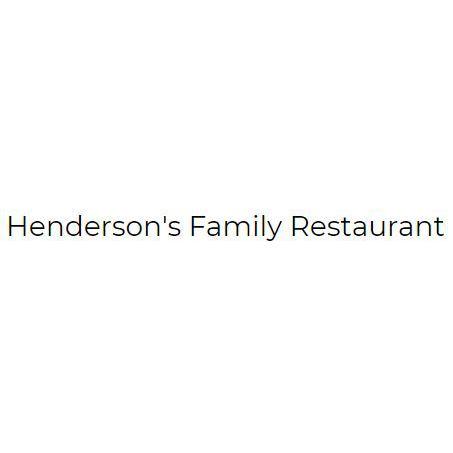 Henderson's Family Restaurant