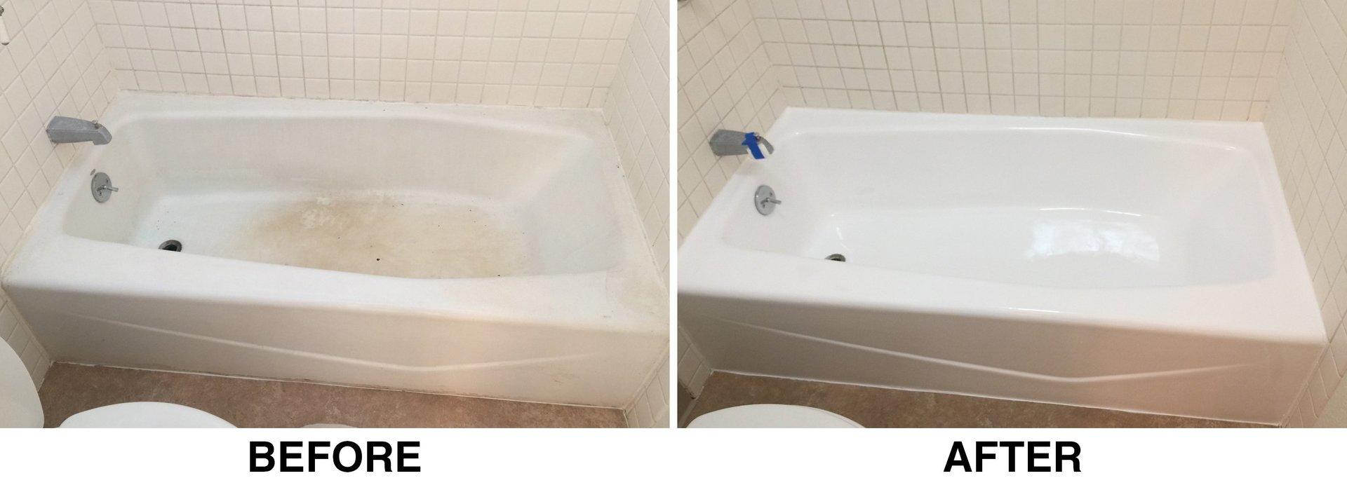 Bathtub & Shower Refinishing Co. of Hawaii image 6