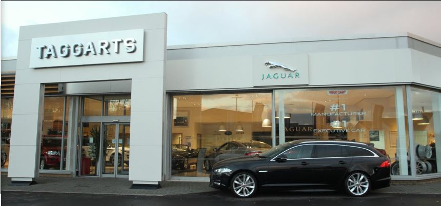 Used Car Dealers Motherwell