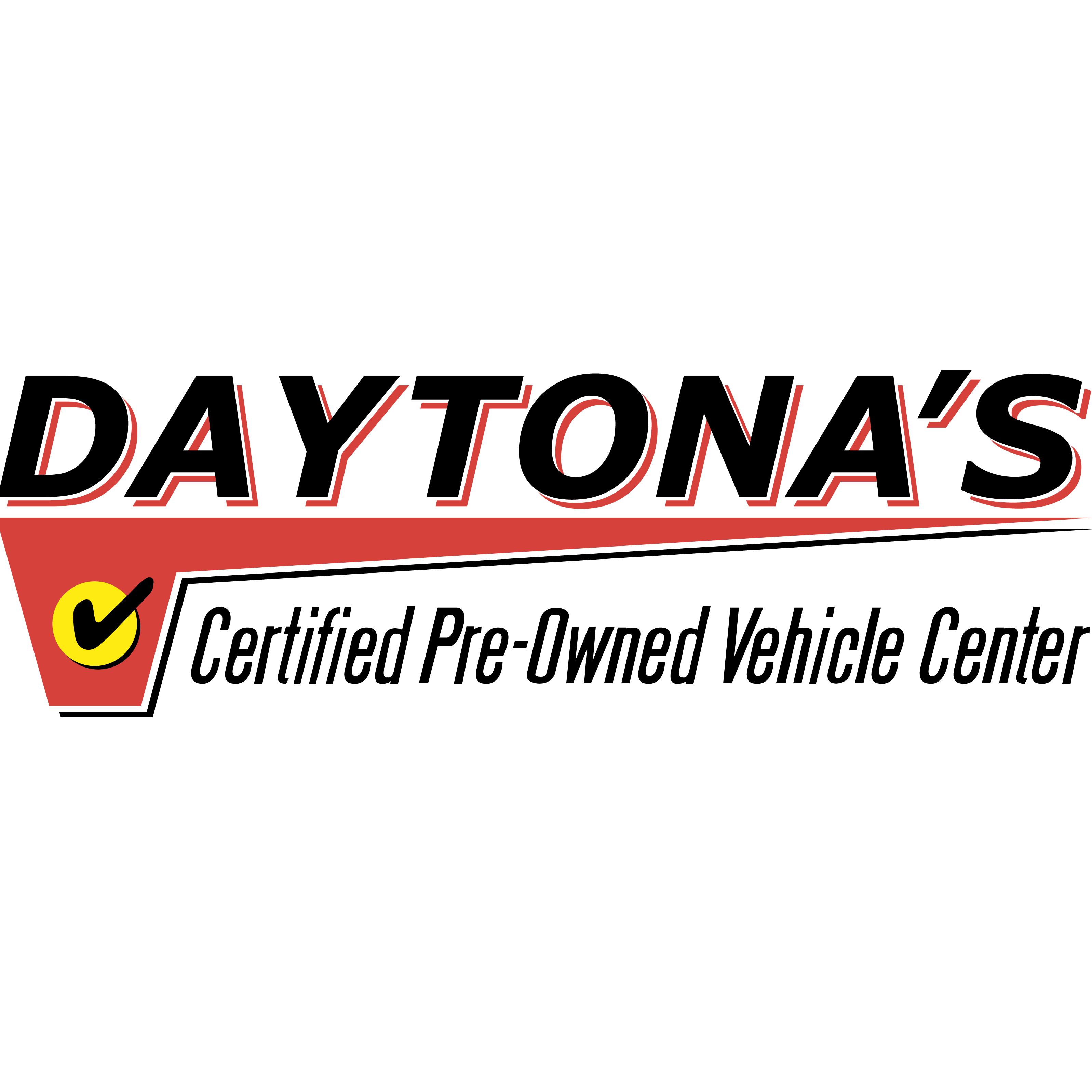 Daytona Certified Pre-Owned Vehicle Center