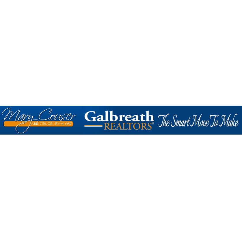 Mary Couser: Galbreath Realtors
