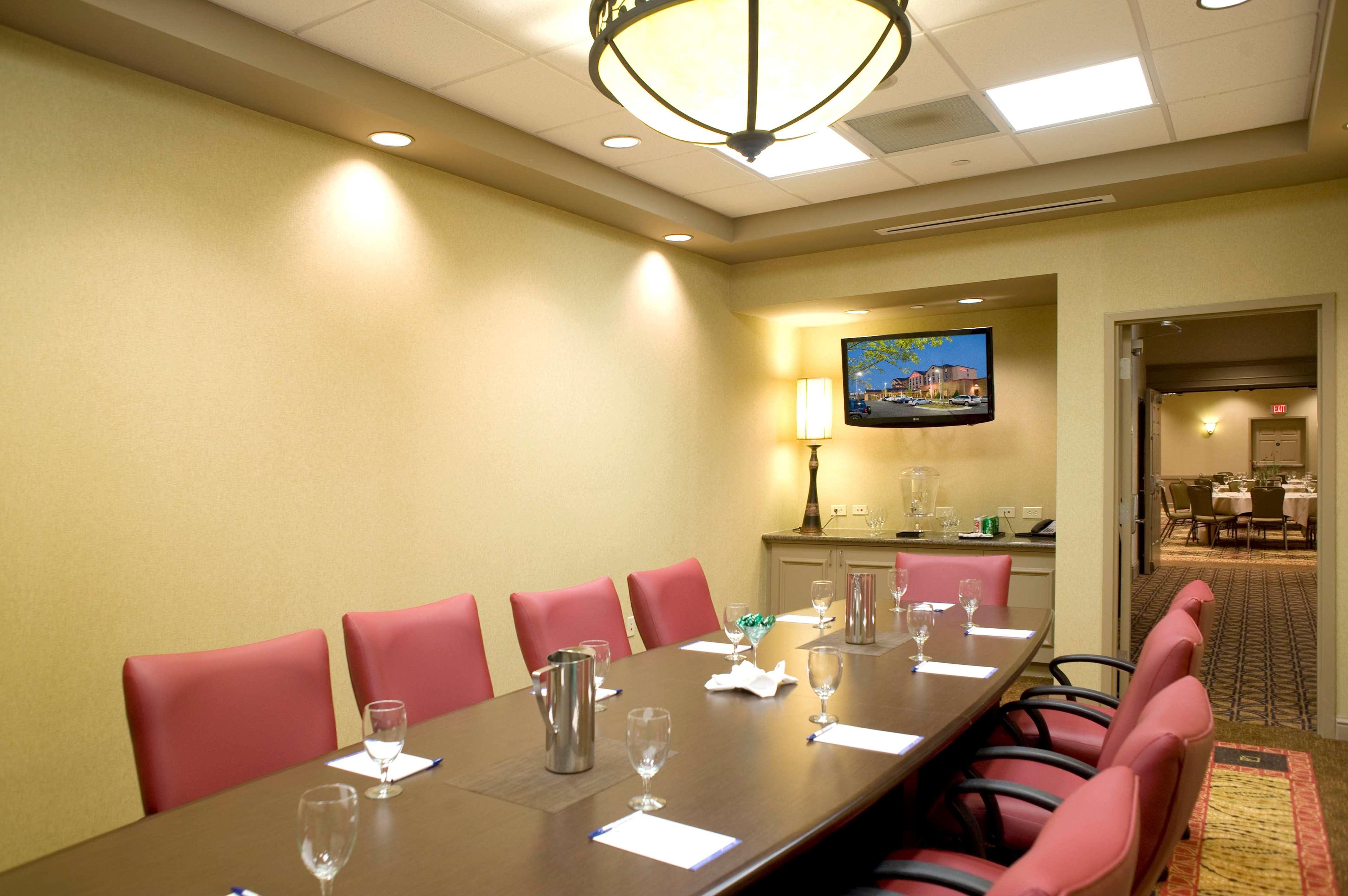 Hilton Garden Inn Pensacola Airport - Medical Center image 31