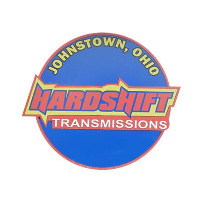 Hardshift Transmissions