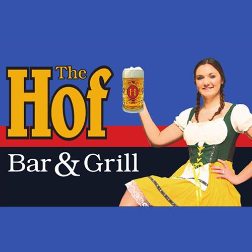 The Hof Bar & Grill image 0