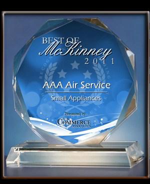 AAA Heating & AC Repair McKinney image 4