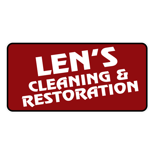 LEN'S The Cleaning & Restoration Professionals