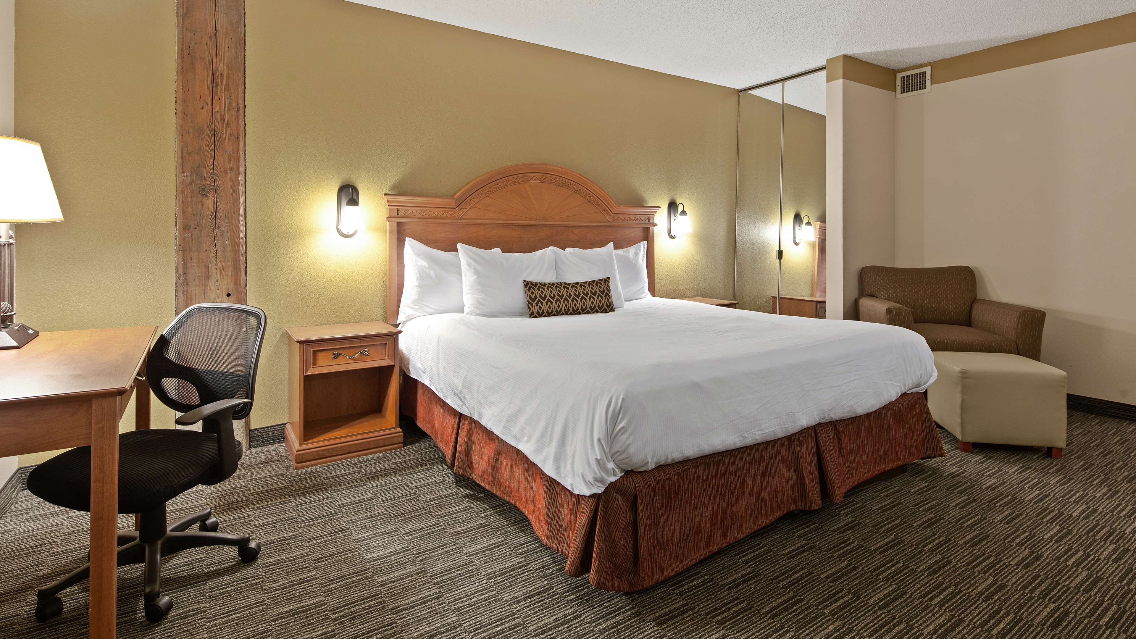 Best Western Plus Como Park Hotel image 17
