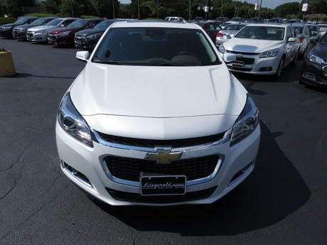 Fitzgerald Auto Mall Used Cars >> Fitzgerald Chevrolet - Cadillac in Frederick, MD - 301-563-9939