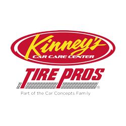 Kinney's Automotive Service