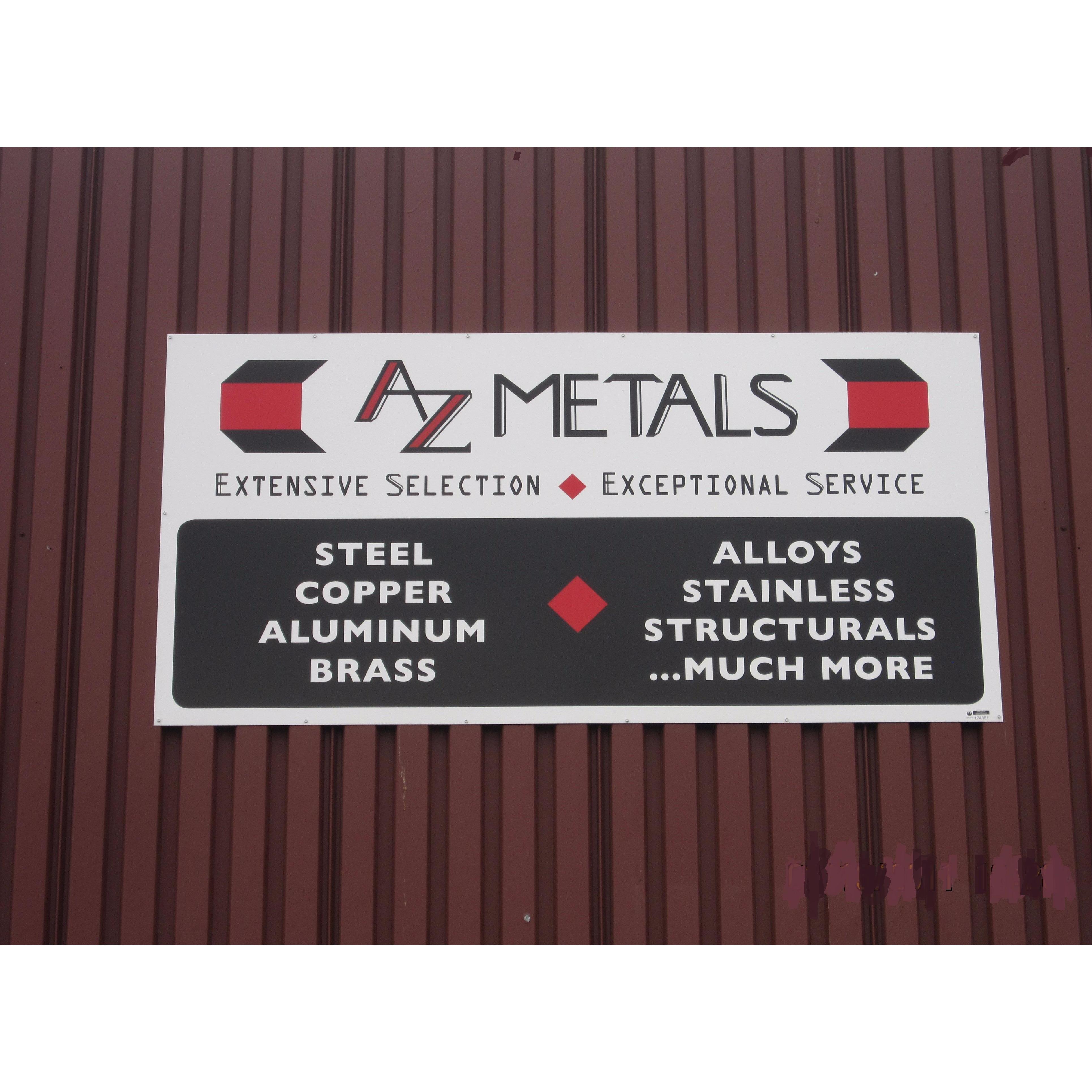AZ Metals image 31