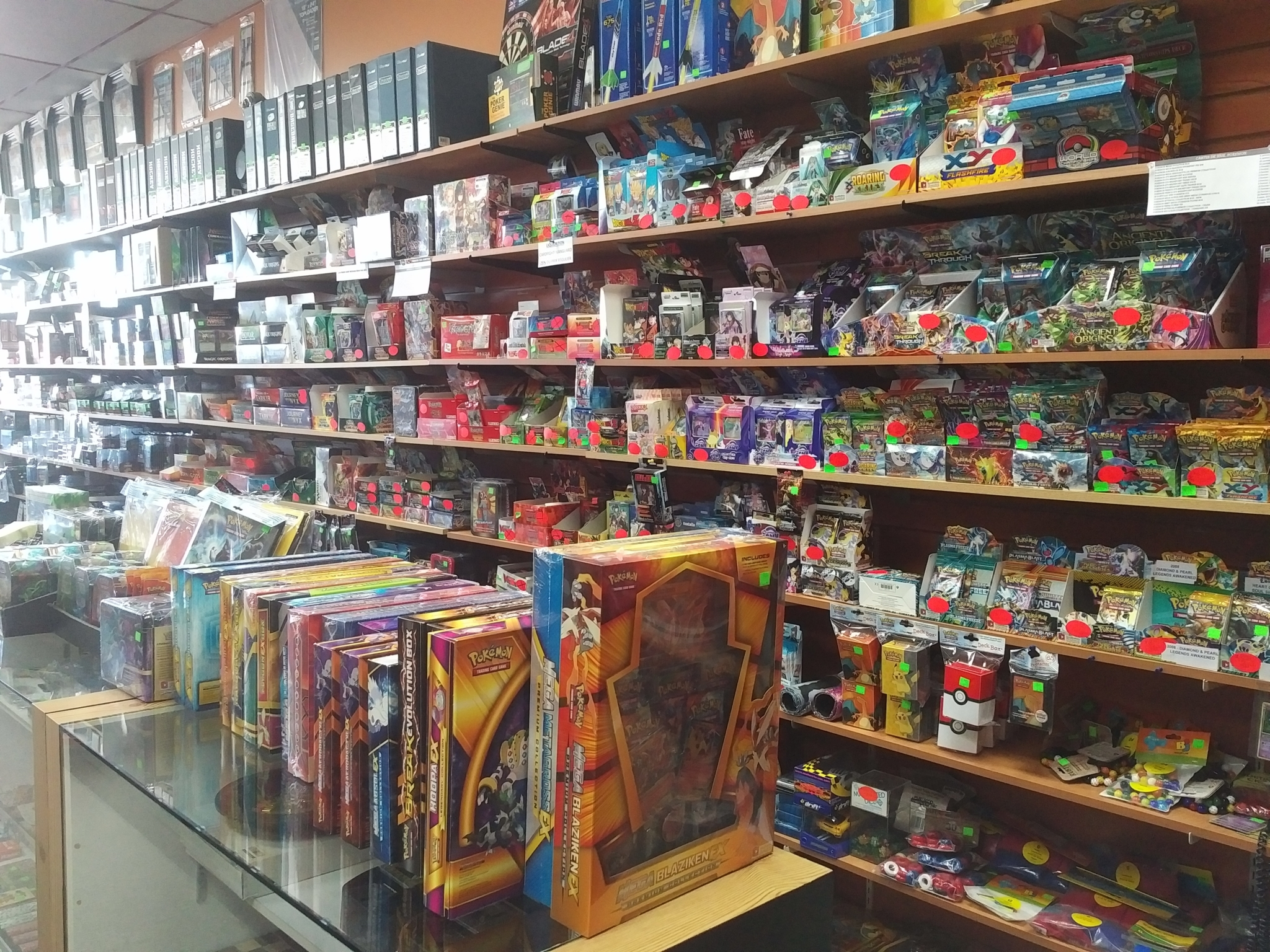 La Place Du Hobby Inc in Terrebonne