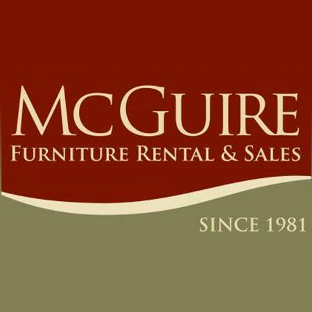 McGuire Furniture Rental & Sales