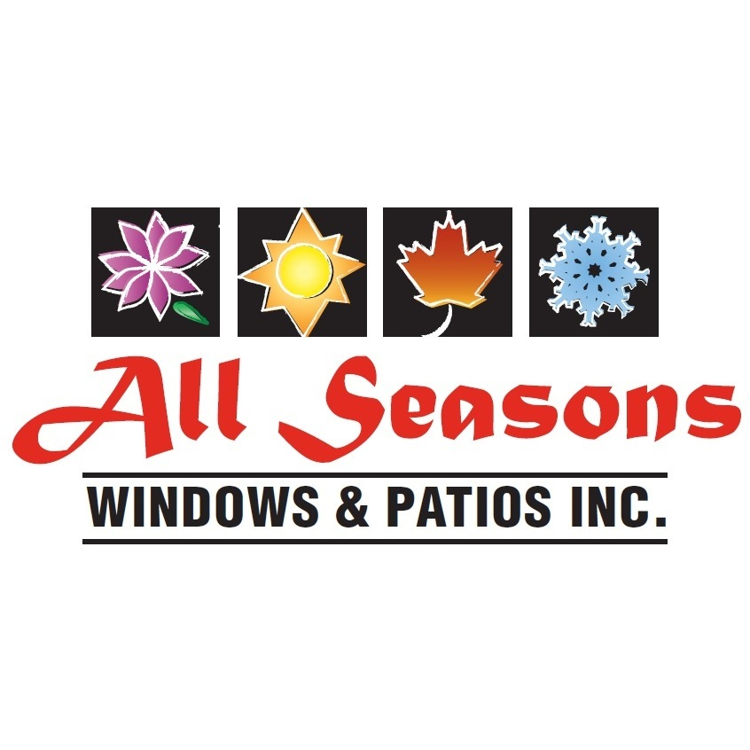 All Seasons Windows and Patios Inc.