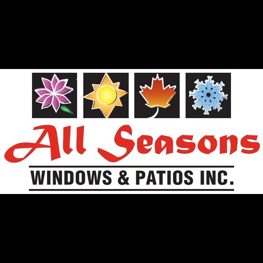 All Seasons Windows and Patios Inc.
