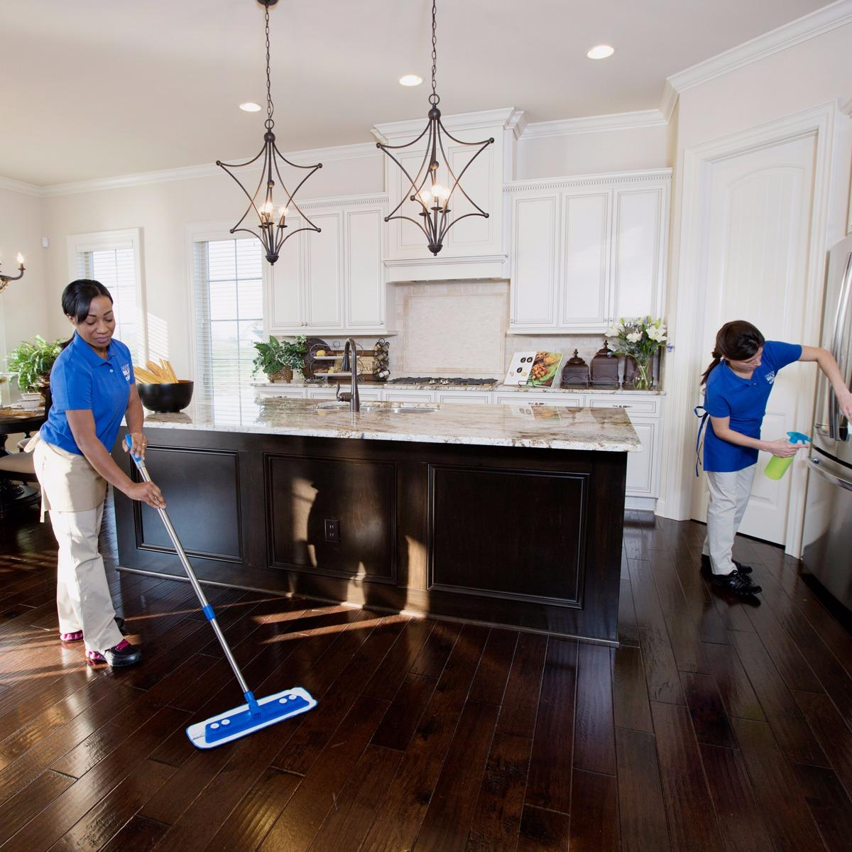 sears maid services - house cleaning service