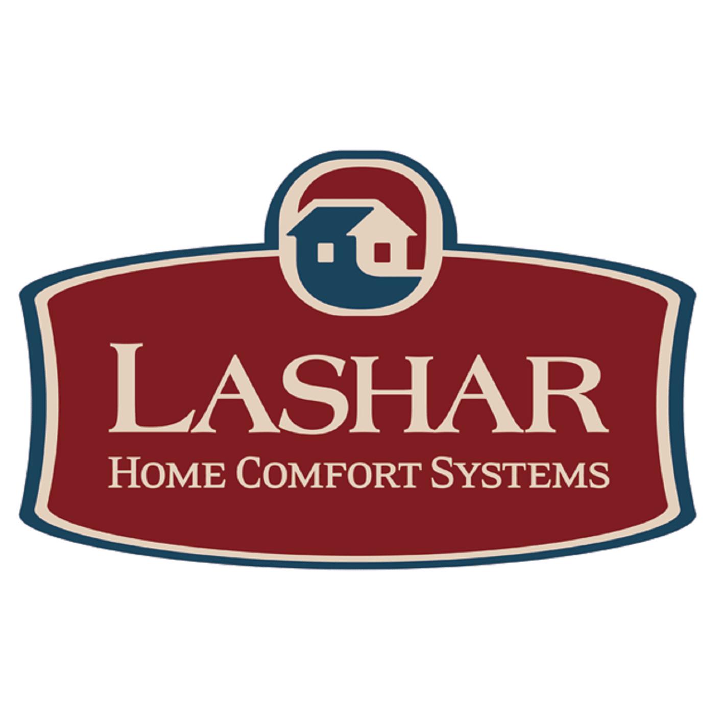 Lashar Home Comfort Systems