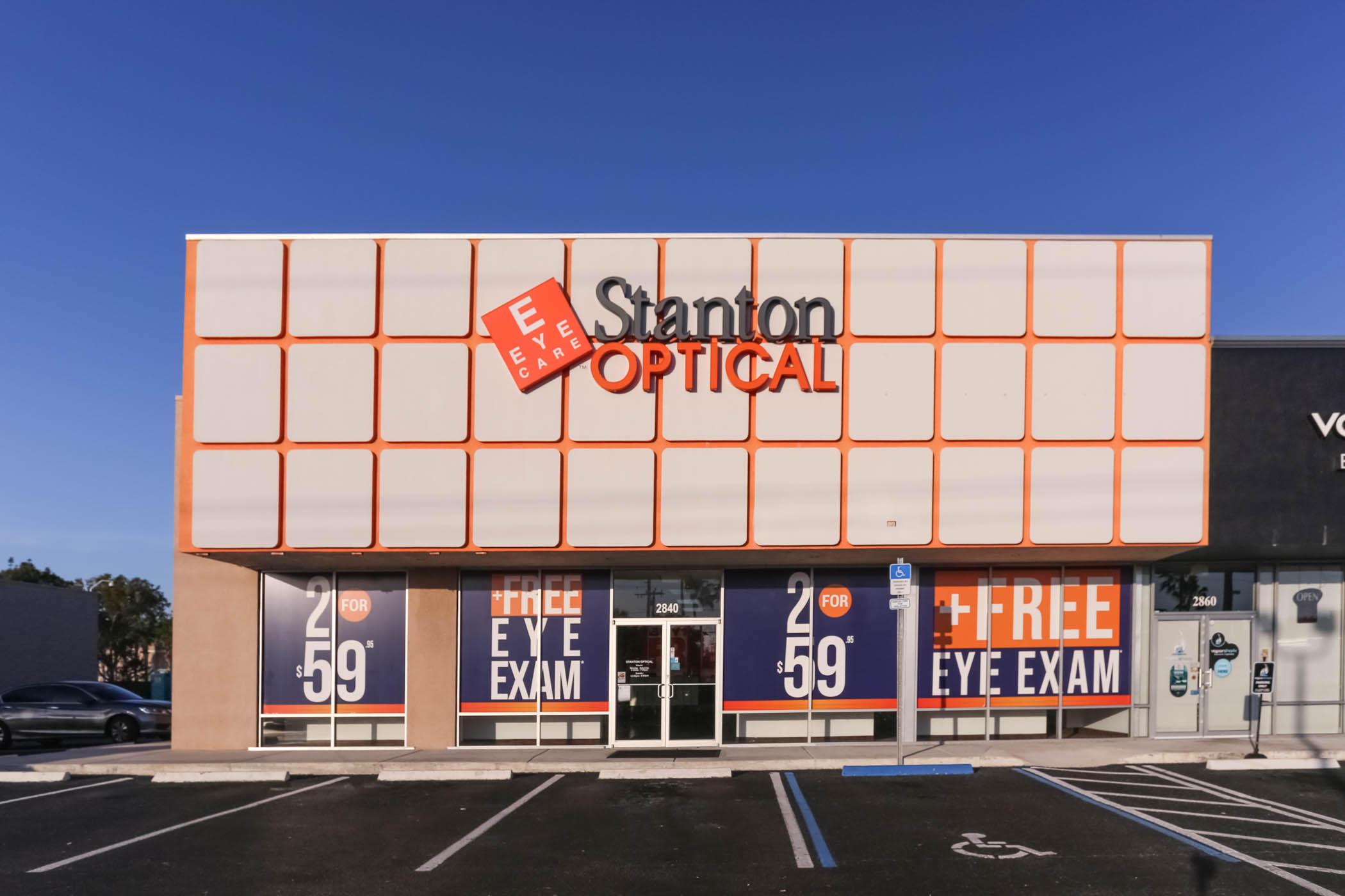 Stanton Optical image 1