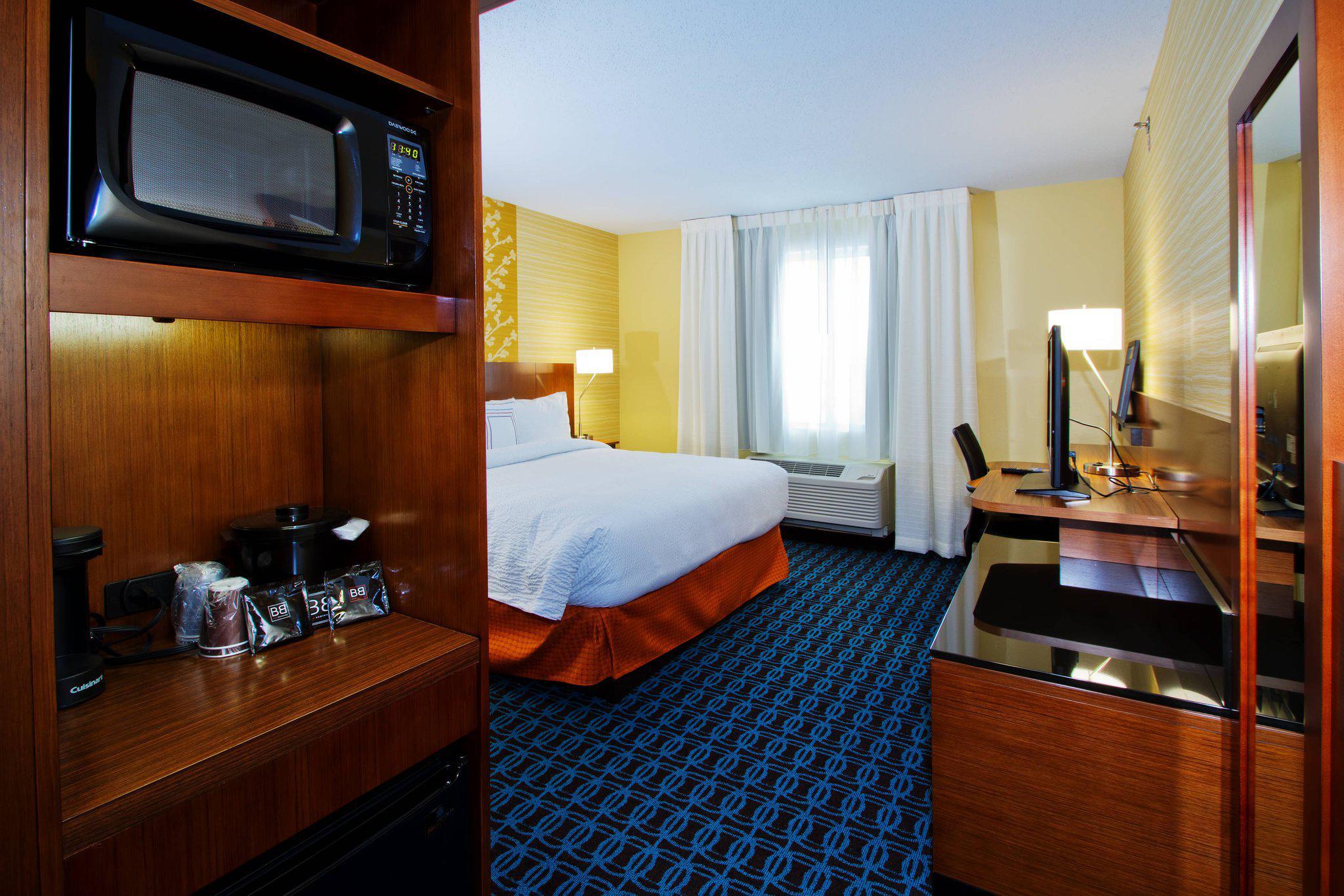 Fairfield Inn & Suites by Marriott St. Louis West/Wentzville