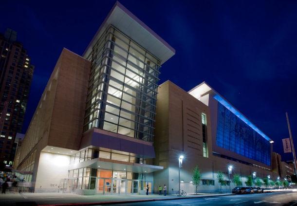 Raleigh Marriott City Center image 18