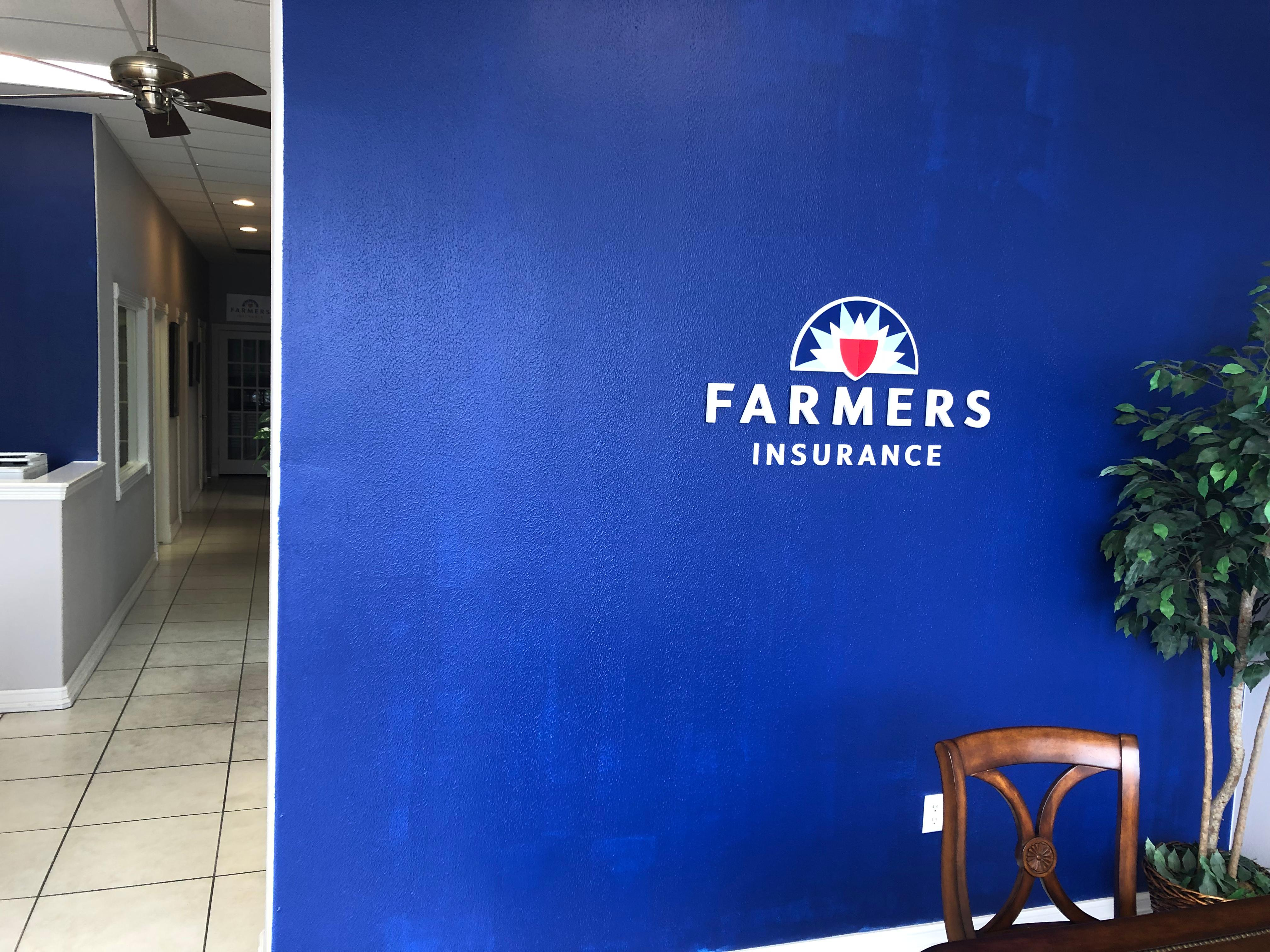 Farmers Insurance - Isaac White image 0