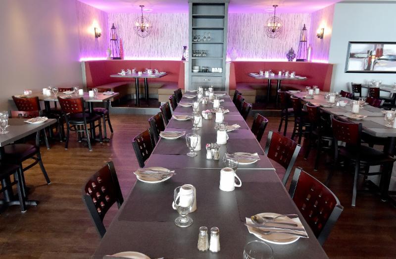 Restaurant Les Délices du Petit Manoir du Casino à La Malbaie