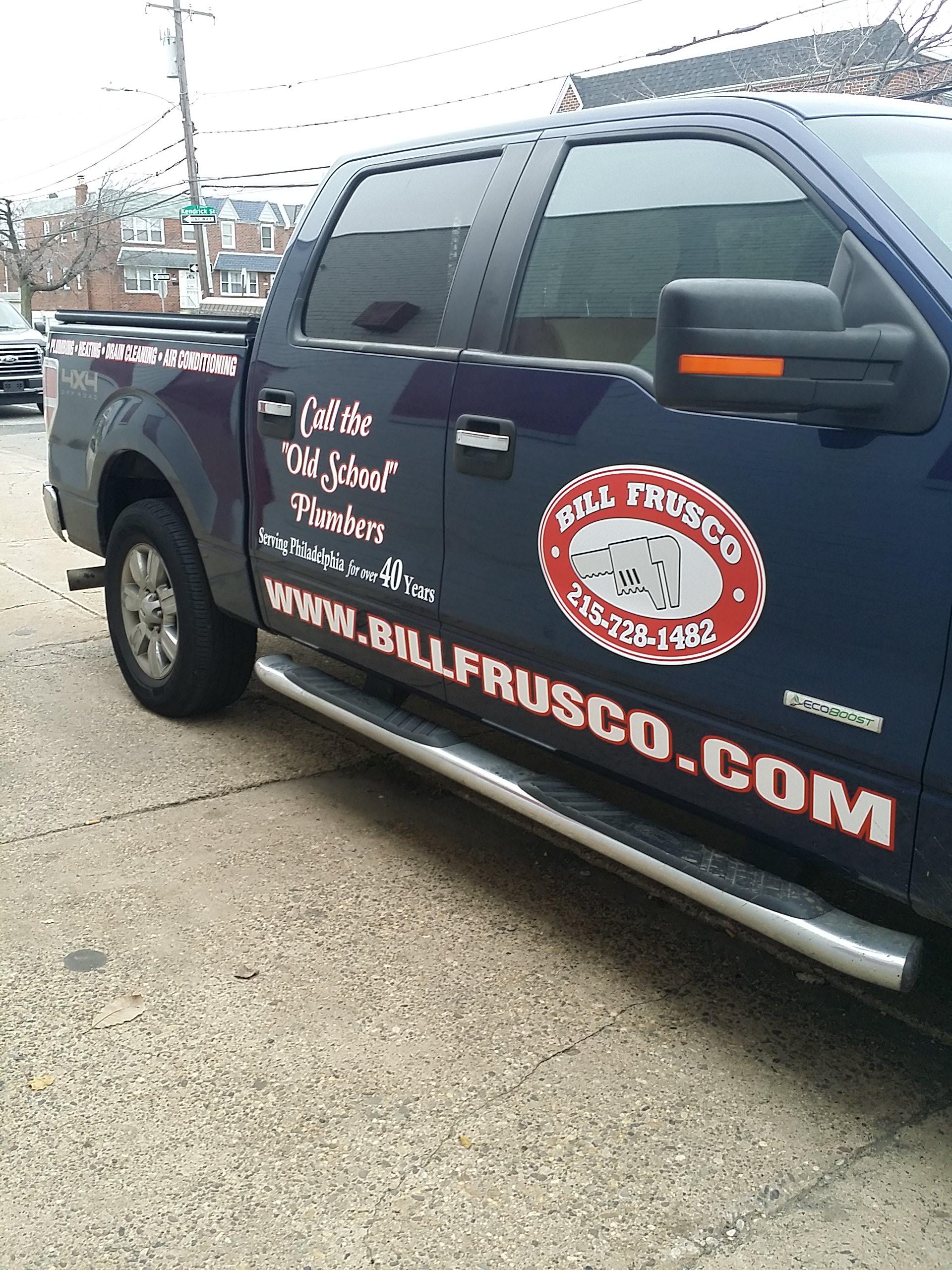 Bill Frusco in Philadelphia, PA, photo #9