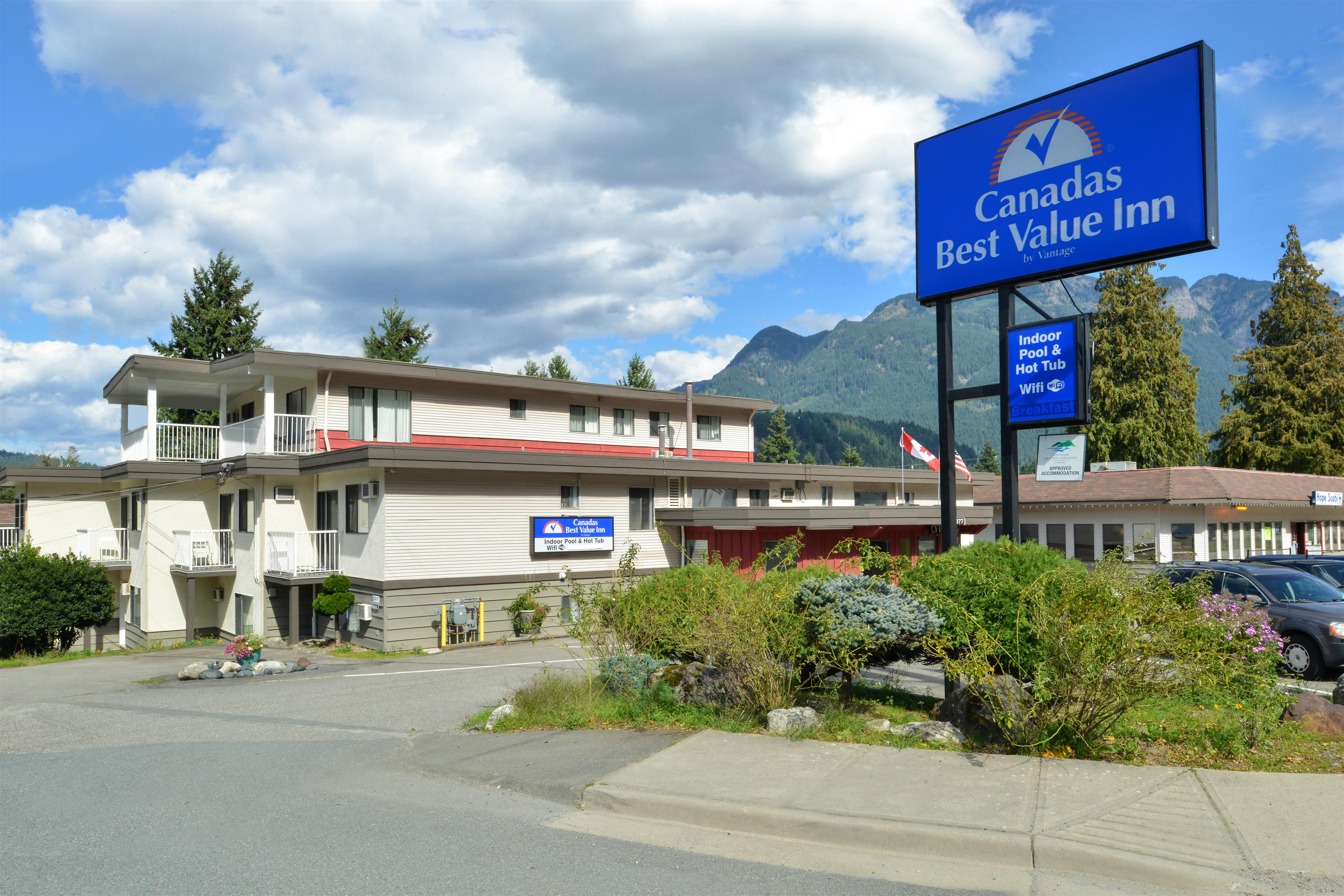 Hotels In Princeton Bc Canada