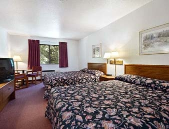 Super 8 Hotel Independence IA