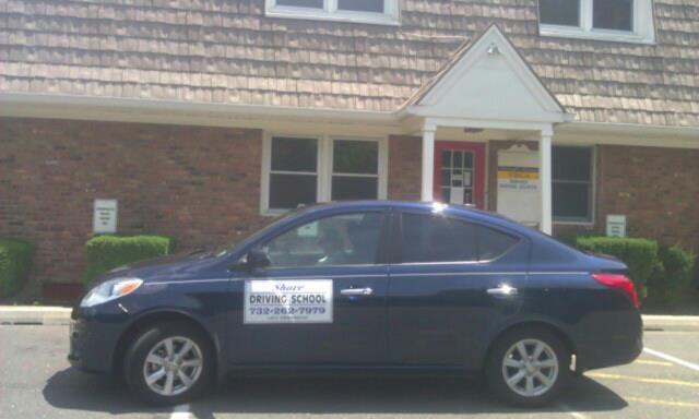 Maryanns Shore Driving School image 2