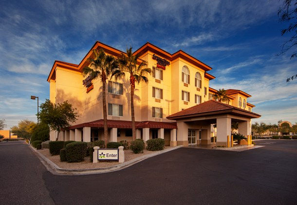 SpringHill Suites by Marriott Phoenix Glendale/Peoria image 0
