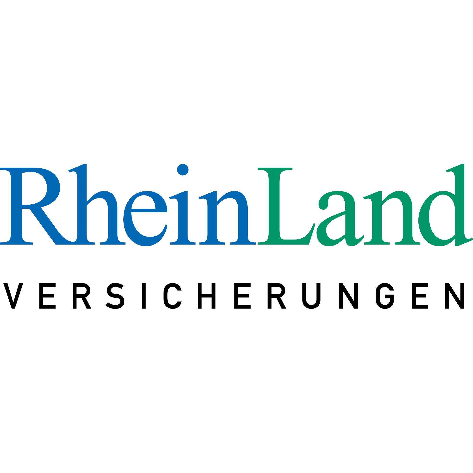 Logo von RheinLand Versicherungen Martin Pesch