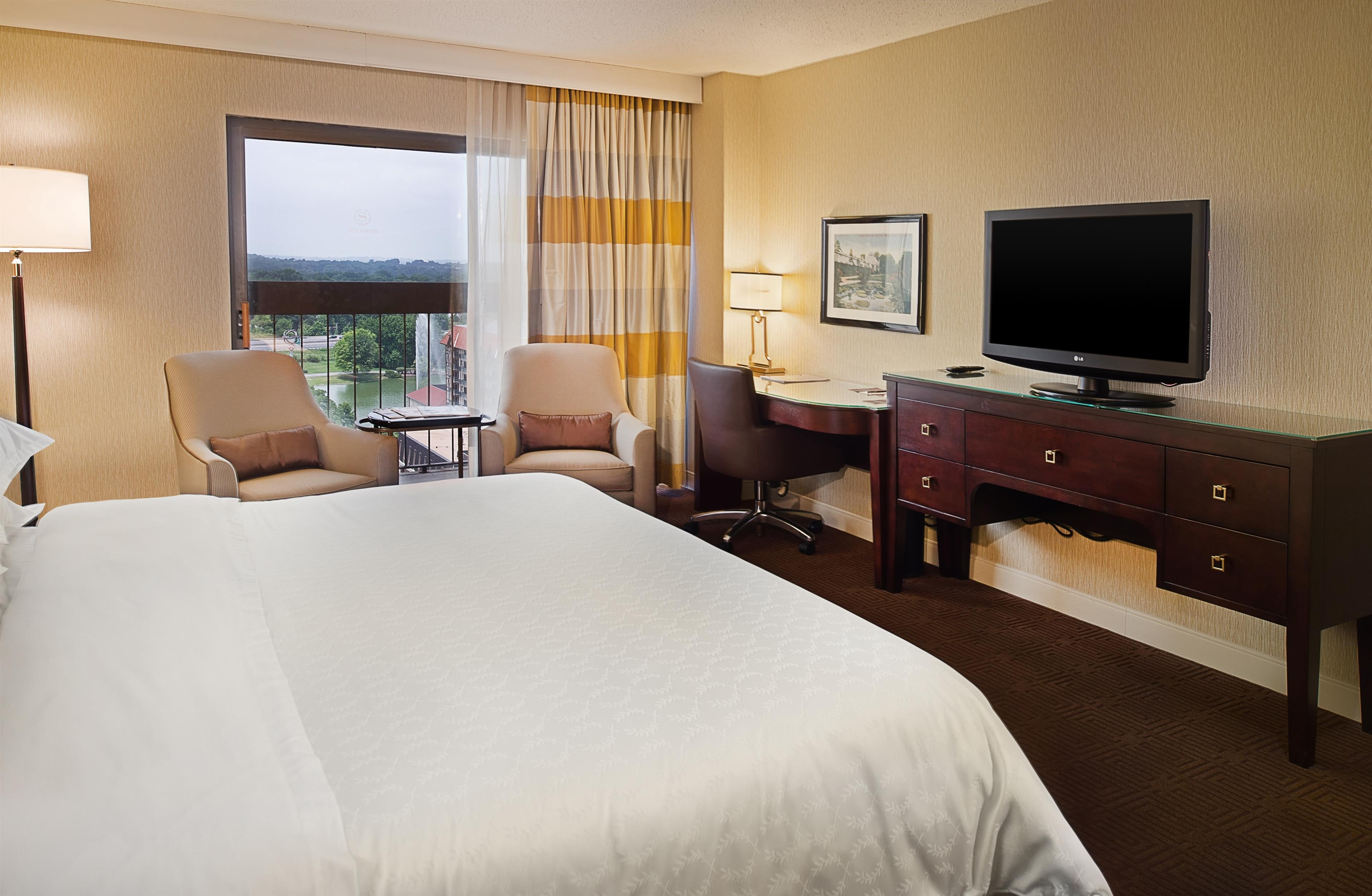 Sheraton Westport Plaza Hotel St. Louis image 30
